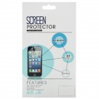 Protective Glossy Screen Guard for Samsung i9152 / Galaxy Mega 5.8 - Transparent