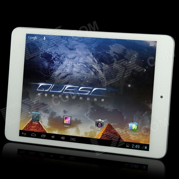 """HKC Q79 Quad Core 7.9"""" IPS Android 4.1 Tablet PC w/ 1GB ..."""