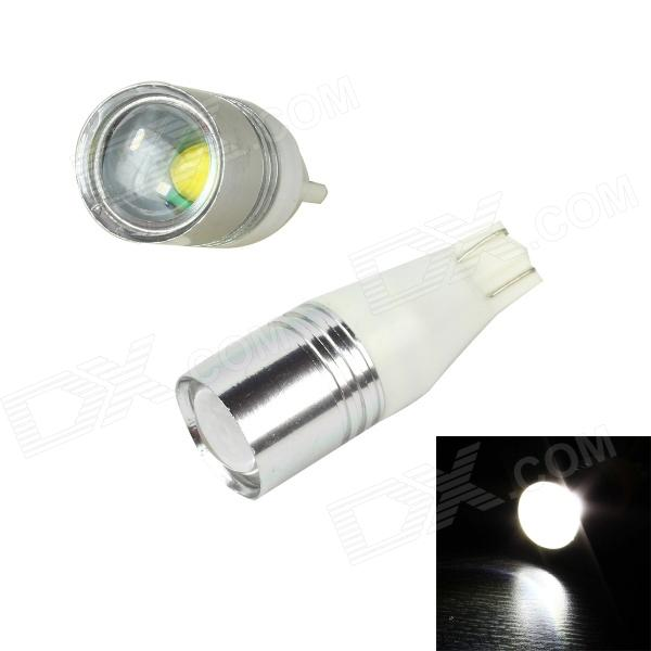 Merdia T10 5W 400lm LED White Light Car Brake light / Steering light / Tail light - (12V / 2 PCS)