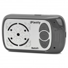iPlenty i9200 Dual Standby Sun Shield Mounted Bluetooth V4.0 + EDR Bluetooth Handsfree Car Kit