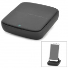 5V 1A MHL / OTG / HDMI Charging Dock Station for Samsung i9300 / i9500 / N7100 - Black