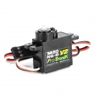 7450 NG-D Digital Servo for R/C Aircraft / R/C Car / Fixed Wing Aircraft - Black