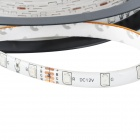 Waterpoof 48W 1300lm 300-3528 SMD LED RGB Light Flexible Strip w/ 44-Key Controller (5m / DC 12V)
