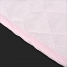 071420 Summer Cooling Cold Filament Mat Pad for Pet - Pink