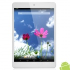 "Colorfly U781 Q1 8 ""IPS Quad Core Android 4.2 Tablet PC ж / 1GB RAM / ROM 16 Гб - серебро + белый"