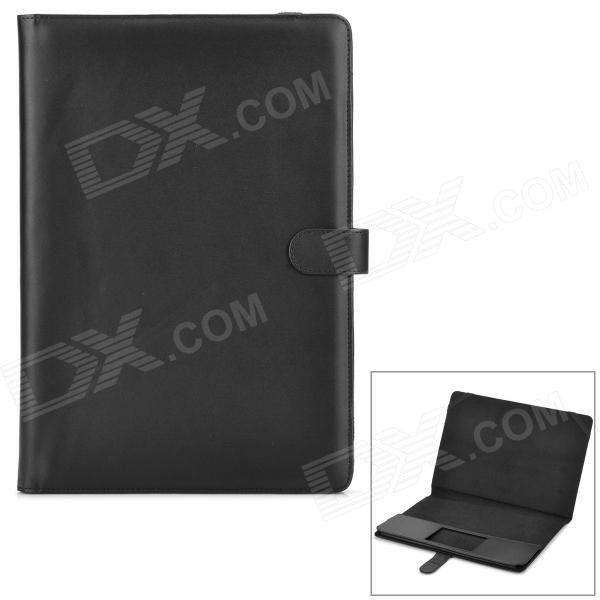 Protective PU Leather Flip-open Case for 13