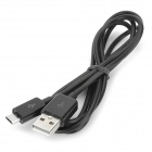 USB 2.0 de sincronización de datos / cable de carga para Google Nexus 7 II - Negro