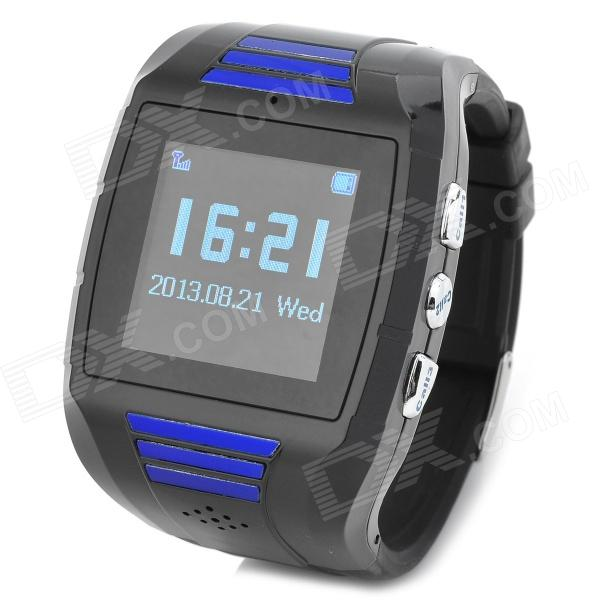MP2030 GSM Tracking Wrist Watch w/ 1.4