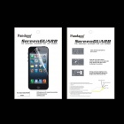PANDAOO Clear Screen Protector for Samsung Galaxy Ace 3 / S7270 / S7272 / S7275
