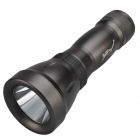 SingFire SF-749 CREE XM-L T6 8-Mode 352lm White Diving Flashlight - (1x26650 / 1x18650 / 3xAAA)