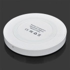 5V 1500mA QI Wireless Charging Transmitter for Samsung + More - White
