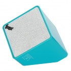 iPega PG-I5033 Bluetooth V4.0 Speaker w/ Microphone for Iphone / Ipad / Ipod - Blue