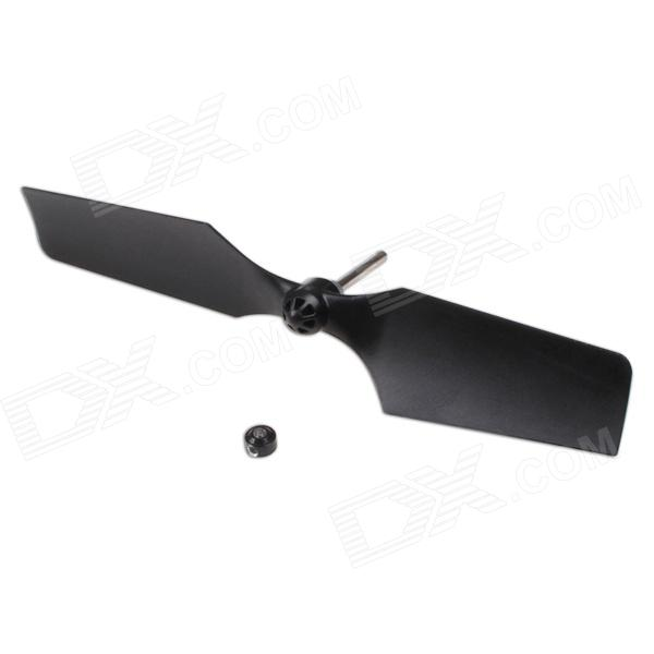 Walkera HM-Master CP-Z-02 Tail Rotor Blades for Master CP R/C Helicopter - Black