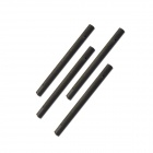 Walkera QR W100S-Z-06 Gear Shaft for QR W100S R/C Quadcopter - Black (4 PCS) - R/C Toys Hobbies and Toys