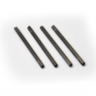 Walkera QR W100S-Z-06 Gear Shaft for QR W100S R/C Quadcopter - Black (4 PCS)