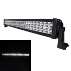 180W 13500lm 6000K 60-LED White Work Light Bar 30' + 60' Combo Off-Road Lamp Daytime Running Light