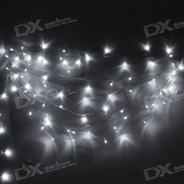 LED String Lights (White/10M)