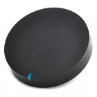 Metrans MWT-03 5V 1A Mini Wireless Charger w / Micro USB für Samsung / Google + More - Schwarz
