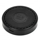 Metrans MWT-03 5V 1A Mini Wireless Charger w/ Micro USB for Samsung / Google + More - Black
