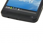 "J-one Android 2.3.5 GSM Bar Phone w/ 4.7"" Capacitive Screen, Quad-Band, Wi-Fi and FM - Black"