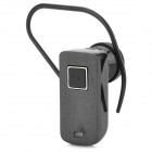 WATERTIMES C90 Bluetooth v2.1 Headset w/ Microphone for Iphone / Samsung - Black