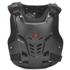 Scoyco AM05 Racing Motorcycle Body Armor Protector - Black (Size M)