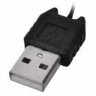 Retractable USB-Ladekabel für Sony Ericsson T28/A2618s/F500i/J210i/J300i + More (70cm)