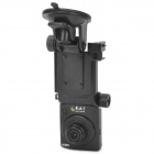 "Shadow Recorder GT450W 1.5"" TFT CMOS Wide Angle WDR 1080P Car DVR w/ G-sensor / Night Vision - Black"