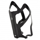 RST-BC2008 de bicicleta de fibra de carbono leve Water Bottle Holder - Preto
