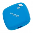 LINK-490 Bluetooth v4.0 Anti-Lost Alarm Tracer Device - Blue