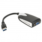 USB 3.0 to VGA Display Converter