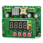 B3603 DC-DC Voltage Step Down LED-Treiber Leistungs w / Digi-Display (6 ~ 40V auf 0 ~ 36V)
