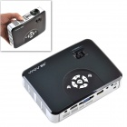 MOV MOV298A LED Micro Projector / 3D Full HD Projector / Business Projector / Home Theater Projector