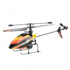 WLtoys V911 4-Channel 2.4GHz  R/C Helicopter w/ 200mAh Rechargeable Battery + Charging Cable + Gyro