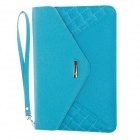 "Genuine G-COVER Hand Bag for Ipad MINI / Samsung Galaxy Tab P3100 7"" Table PC - Blue"