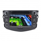 "Joyous J-8620MX 7"" Screen Car DVD Player w/ Radio, GPS, Digital TV, Bluetooth, AUX for Toyota RAV4"