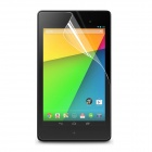 ENKAY Clear HD Protective Film Guard / Screen Protector for Google Nexus 7 II - Transparent