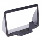 "FPV Display Special Hood for RC 7"" TFT LCD Monitor - Black"