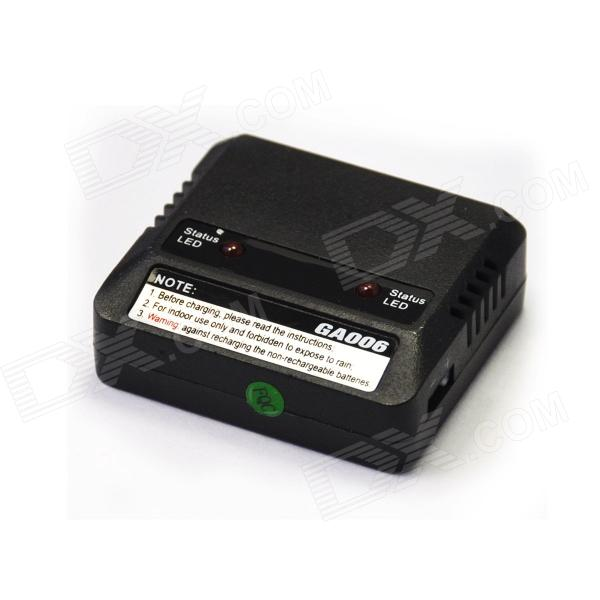Walkera Ga006 Charger for Mini CP/NEW V120D02S / QR Ladybird V2 / Genius CP V2 / Super CP / QR W100S