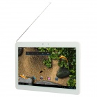 "HT9 10.1"" IPS Dual Core Android 4.1.1 3G Phone Tablet PC w/ 1GB RAM, 8GB ROM, Analog TV, GPS, FM"