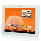 "HKC Q81 Quad Core 8.0 ""IPS Android 4.1.1 5-Punkt-kapazitiver Touch Screen Tablet PC (2GB DDR3 +16 GB)"