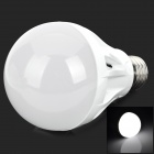 MT-7W-01-ZBG E27 6.5W 180lm 6500K 15-3014 LED White Light Bulb - Weiß
