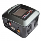 "SKYRC SK-100064 3.2"" LCD Touch Screen AC / DC Input Professional Balance Charger / Discharger - Grey"
