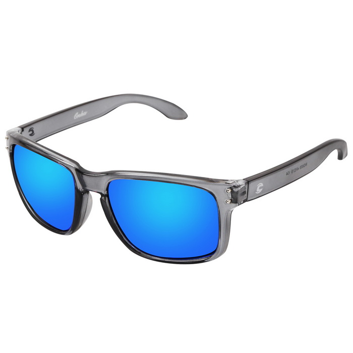 OREKA WG009 UV400 Protection Polarized Blue REVO Lens Sunglasses reedoon f207 radiation blue ray protection tr90 frame resin lens gaming glasses black blue