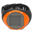 "Heacent HC688 GPS Tracking Watch w/ 1.44"" Screen, SOS, GSM Quad-band, Monitoring and SMS Positioning"
