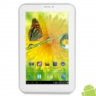 "ViewSonic ViewPad7Q 7.1"" Android 4.2 Quad Core Tablet PC w/ 1GB RAM / 16GB ROM / 2 x SIM - White"