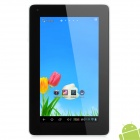 "Teclast P76S 7"" LCD Android 4.1 Dual Core Tablet PC w/ 512MB RAM / 8GB ROM / HDMI / G-Sensor - White"