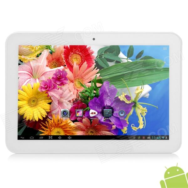"Teclast A11S 10,1 ""IPS Android 4.1.1 Quad Core Tablet PC ж / 1GB RAM / ROM 16 Гб / HDMI - серебро"