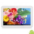 "Teclast A11S 10.1"" IPS Android 4.1.1 Quad Core Tablet PC w/ 1GB RAM / 16GB ROM / HDMI - Silver"
