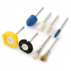 WLXY WL-801 Polishing / Moagem Tool Set